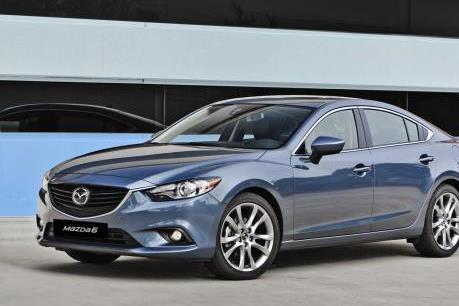 Trường Hải tiếp tục ưu đãi giá xe Mazda trong tháng 3