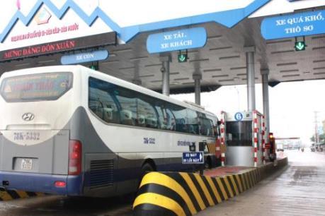 Sắp có trạm thu phí không dừng tại Đà Nẵng