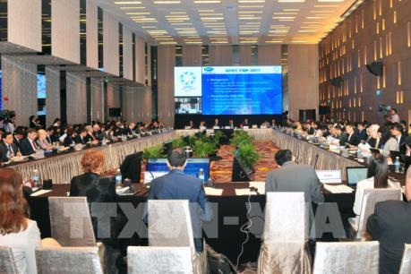 SOM 1 thảo luận và cụ thể hóa các ưu tiên của Năm APEC 2017