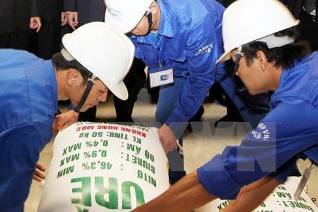 Vinachem trả nợ hộ  doanh nghiệp sản xuất phân bón thua lỗ để tái cơ cấu