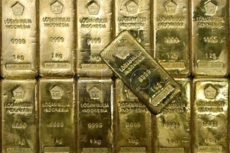 Thị trường vàng ghi nhận một tuần khởi sắc