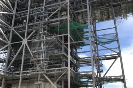 Bộ Công Thương cử đoàn công tác kiểm tra sự cố nhà máy nhiệt điện Vĩnh Tân 4
