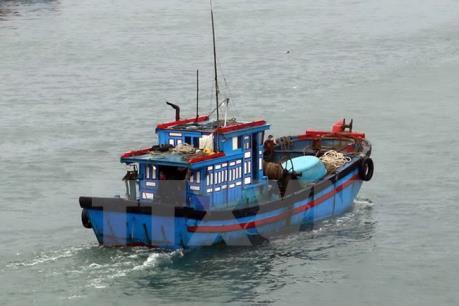 Malaysia cứu một tàu buôn Việt Nam khỏi bị cướp