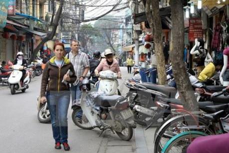 """Lập lại trật tự vỉa hè ở Hà Nội: Người dân mong muốn """"sân chơi"""" bình đẳng"""