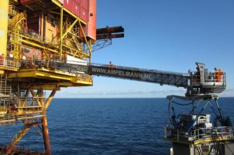 ExxonMobil sẽ đầu tư 20 tỷ USD ở vùng vịnh Mexico