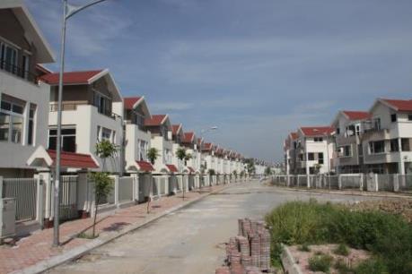 """Cần điều chỉnh thị trường bất động sản để tránh đầu cơ, tạo """"bong bóng"""""""
