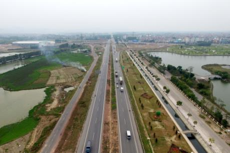 Xây dựng 3 phương án đầu tư cao tốc Bắc - Nam