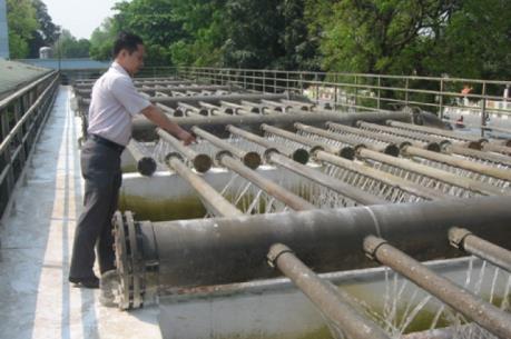 Nước sạch mùa Hè ở Hà Nội - Bài 2: Giải bài toán thiếu nước sạch