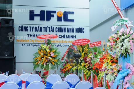 Giá trị doanh nghiệp HFIC tăng 2,5 lần sau cổ phần hoá