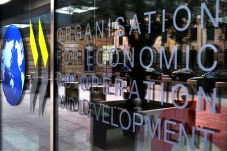 OECD: Kinh tế thế giới đối mặt bất ổn về chính sách kinh tế, tài chính trong năm 2017