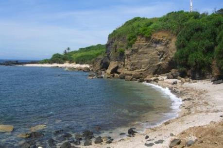 Sẽ mở tuyến du lịch ra đảo Cồn Cỏ, Quảng Trị trong năm 2017