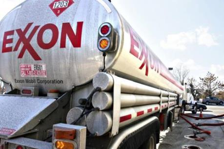 Exxon Mobil công bố kết quả kinh doanh quý I/2019 sụt giảm mạnh