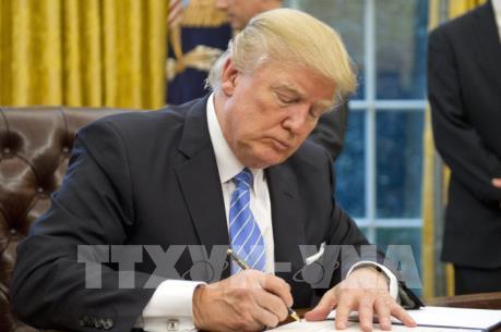 Lý do Tổng thống Donald Trump hướng tới đàm phán thương mại song phương