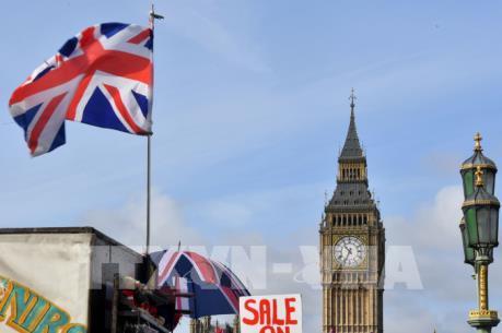 Triển vọng đàm phán Brexit sau cơn bão chính trị tại Anh