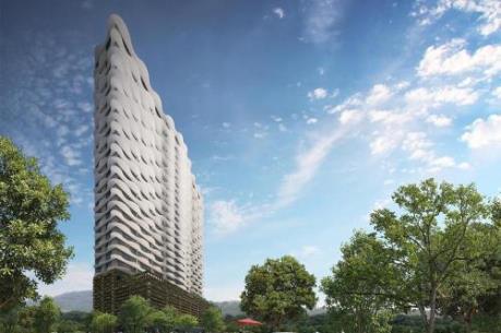 """Tp. Hồ Chí Minh """"hút"""" nhiều dự án FDI về bất động sản"""