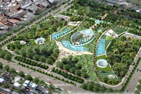 Hà Nội sẽ lấy ý kiến của các ngành và dân cư về bãi đỗ xe ngầm