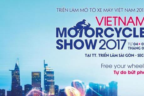 Sắp diễn ra triển lãm mô tô, xe máy quy mô lớn ở Việt Nam