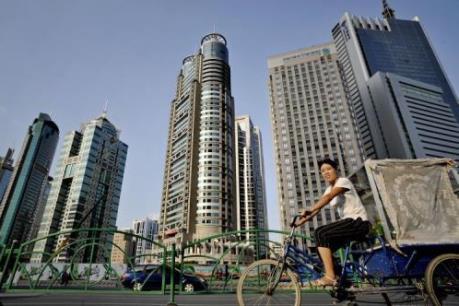 Các thành phố của Trung Quốc tìm cách hạ nhiệt thị trường địa ốc