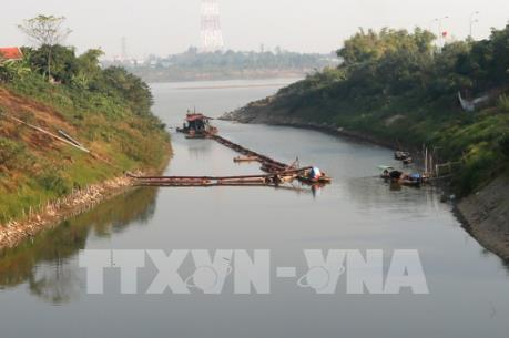 Hệ thống thủy lợi Hà Nội: Nước sạch mới có nền nông nghiệp sạch