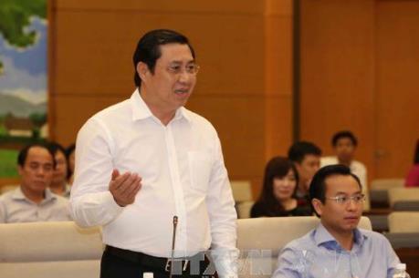 Thông tin chính thức về tài sản của Chủ tịch UBND TP. Đà Nẵng