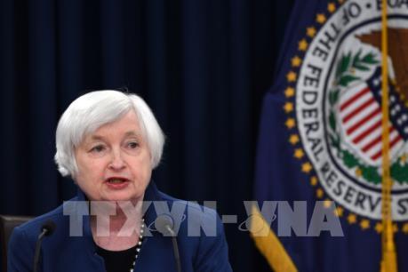 Fed quyết định tăng lãi suất cơ bản lần thứ 3