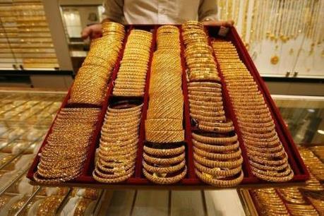 Giá vàng hôm nay tăng lên mức cao nhất trong 1 tuần