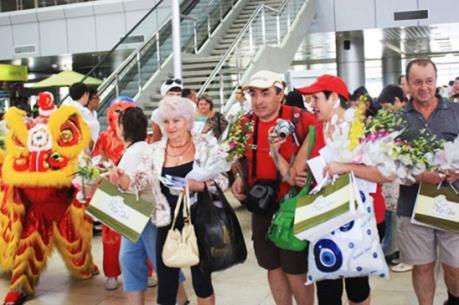 Việt Nam tham dự hội nghị du lịch lớn nhất thế giới tại Nga