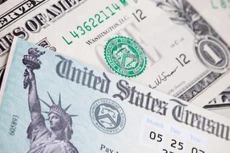 Trung Quốc giảm nắm giữ trái phiếu kho bạc Mỹ