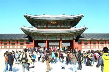 """Hàn Quốc """"loay hoay"""" thu hút khách du lịch từ các quốc gia Hồi giáo"""
