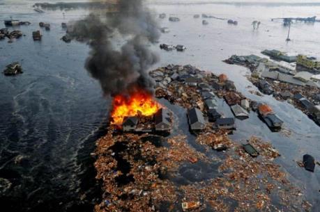 Chính quyền Nhật Bản và TEPCO phải chịu trách nhiệm về sự cố hạt nhân Fukushima