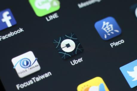 Nhiều nước mở cuộc điều tra với Uber