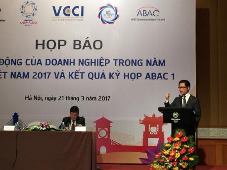 APEC 2017: Nhiều hoạt động của doanh nghiệp