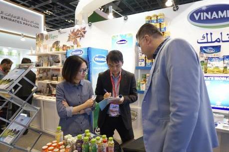 Đại hội đồng cổ đông Vinamilk thông qua các chỉ tiêu kinh doanh của năm 2017