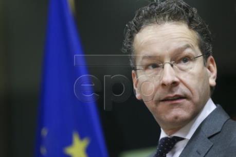 Phát hiện bom thư gửi tới Chủ tịch Eurogroup
