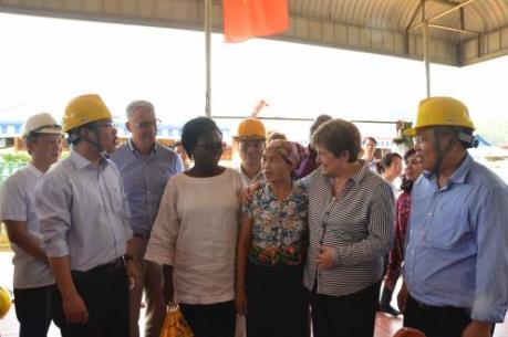 Thủy điện Trung Sơn: Tiết kiệm được 40 triệu USD