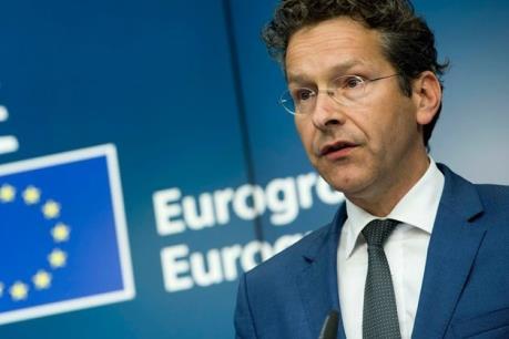 Chủ tịch Eurogroup tuyên bố không từ chức sau tuyên bố gây tranh cãi