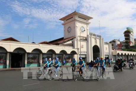 Dự báo thời tiết TP Hồ Chí Minh ngày mai và 10 ngày tới