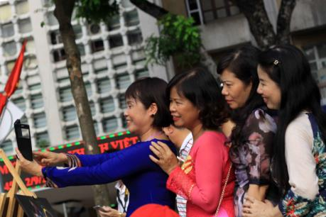 Hà Nội phát triển du lịch thông minh