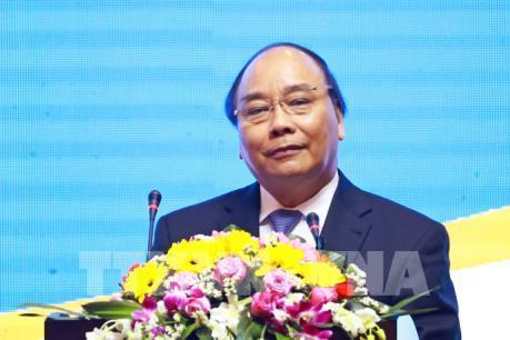"""Thủ tướng Nguyễn Xuân Phúc: Cần có chính sách thu hút nhiều """"con sếu lớn"""" tới Quảng Nam"""