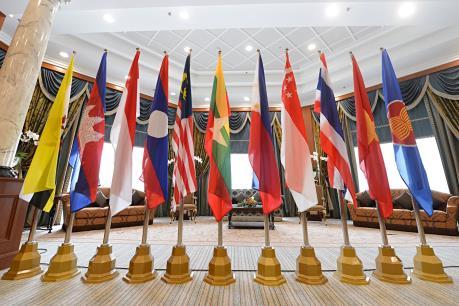 Liệu Mỹ và ASEAN có ký kết thỏa thuận thương mại chung?