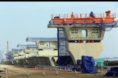 Gấp rút hoàn thành dự án đường ô tô Tân Vũ – Lạch Huyện