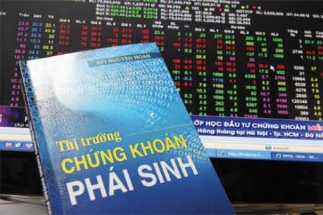 Sẽ giám sát chặt chẽ hoạt động thị trường chứng khoán phái sinh