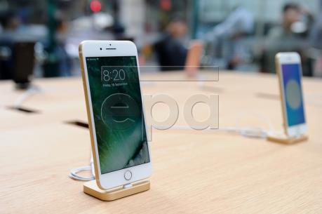 Apple sẽ trở lại thị trường Argentina sau 6 năm vắng bóng