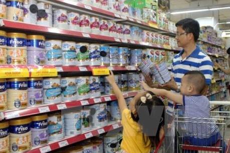 Giá sữa cho trẻ dưới 6 tuổi sẽ tăng hay giảm?