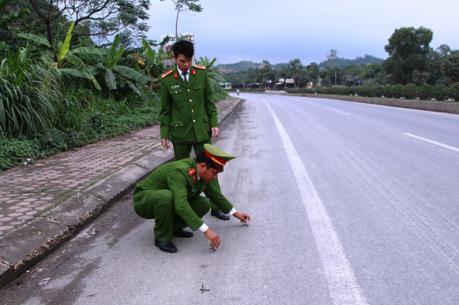 Vụ rải đinh trên quốc lộ ở Sơn La: Do tranh giành thị trường