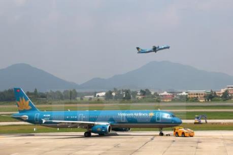 """Cục Hàng không tái đề xuất dự án """"đuổi chim"""" tại sân bay"""