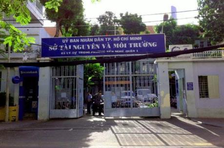 Tp Hồ Chí Minh thành lập 7 đoàn thanh tra xử lý vi phạm đất đai