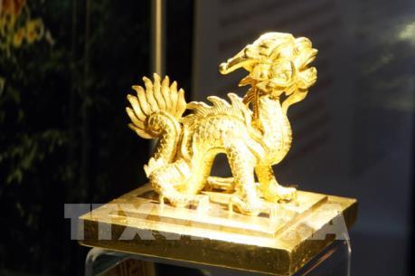 Báu vật khảo cổ Việt Nam tiếp tục gây ấn tượng mạnh với công chúng Đức