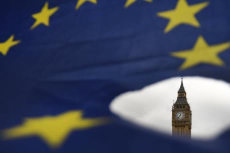London bước vào tiến trình đàm phán rời EU