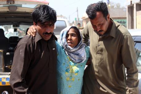 Pakistan: 20 người bị sát hại tại một đền thờ